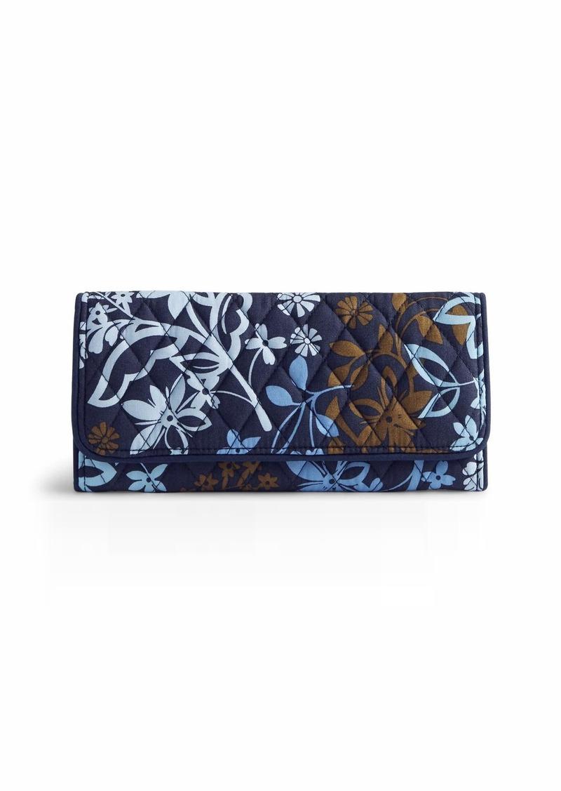 Vera Bradley Women's Trifold Wallet