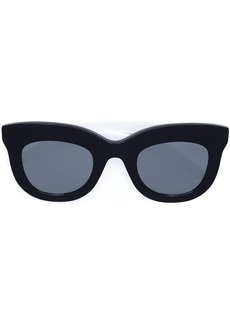 Vera Wang cat eye sunglasses