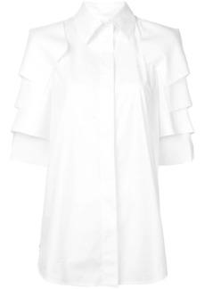 Vera Wang tailored shirt