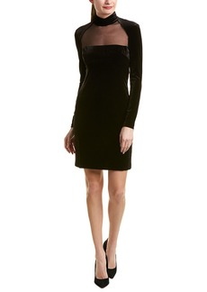 Vera Wang Sheath Dress