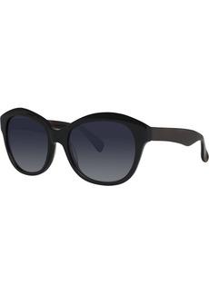 Vera Wang Women's V451 Square Sunglasses