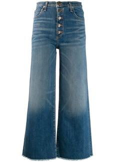 Veronica Beard wide leg jeans