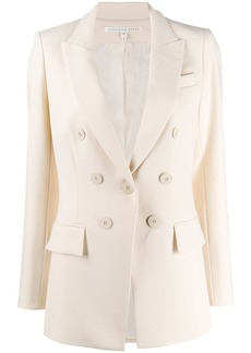 Veronica Beard boxy fit blazer