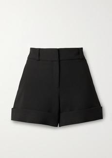 Veronica Beard Carito Piqué Shorts