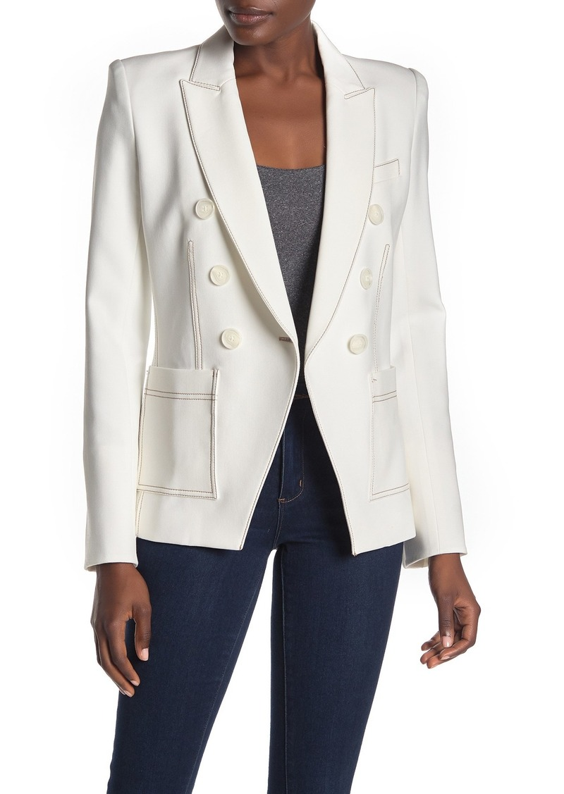 Veronica Beard Cosmo Dickey Blazer (Regular & Plus Size)