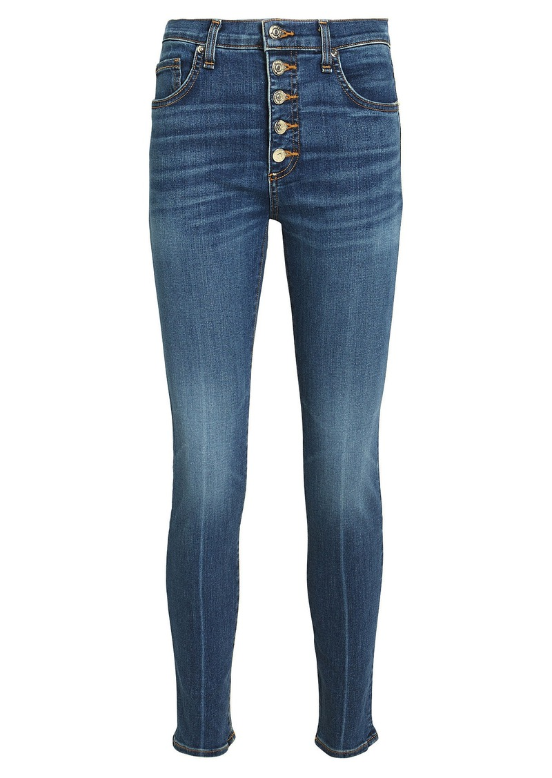 Veronica Beard Debbie Skinny Jeans