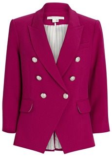 Veronica Beard Empire Dickey Blazer
