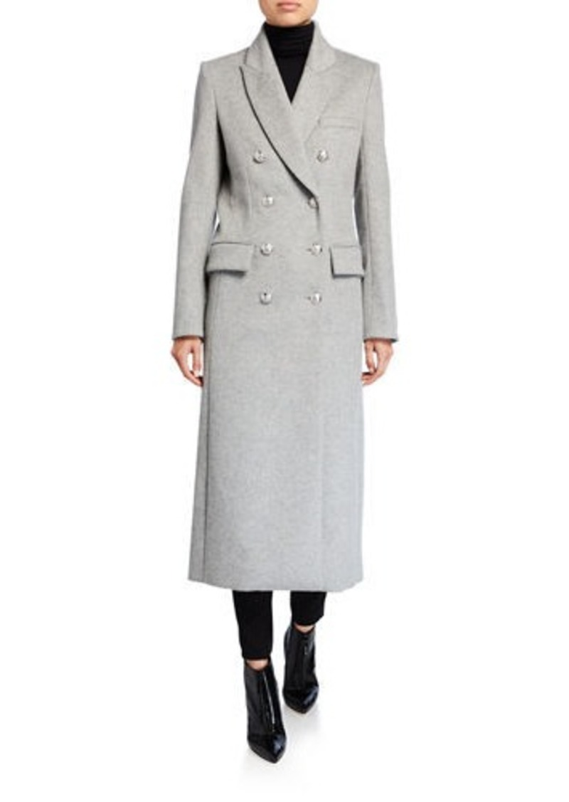 Veronica Beard Helmond Dickey Coat