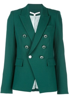 Veronica Beard Miller Dickey double-breasted jacket