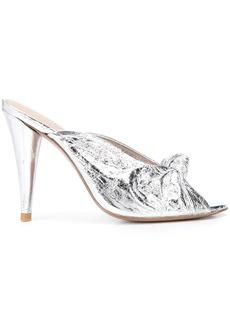 Veronica Beard Pari mule sandals