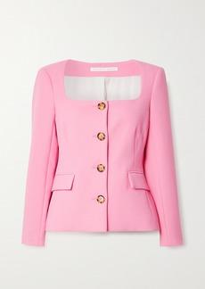 Veronica Beard Ria Woven Jacket