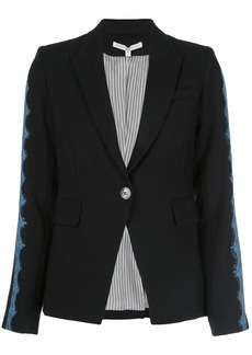 Veronica Beard single-breasted blazer