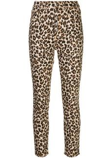 Veronica Beard skinny fit jeans