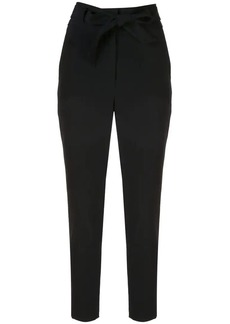 Veronica Beard skinny fit trousers
