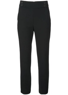 Veronica Beard slim-fit trousers