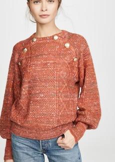 Veronica Beard Adelaida Sweater