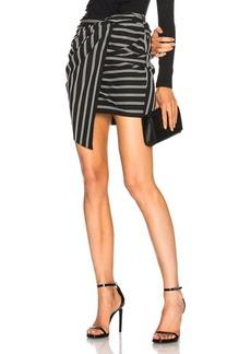 Veronica Beard Aida Mini Skirt