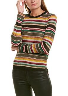 Veronica Beard Canal Sweater