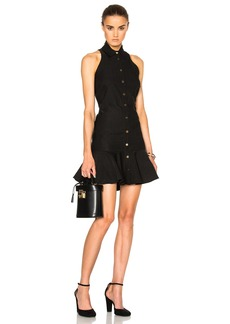 Veronica Beard Charlie Racerback Dress