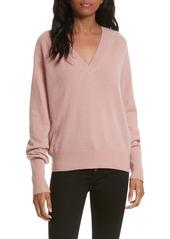 Veronica Beard Deacon Cashmere Sweater