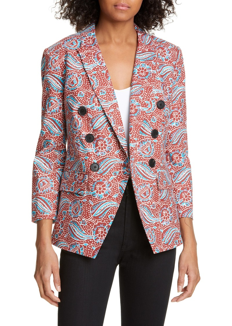 a9a9d102fe57 Veronica Beard Veronica Beard Empire Dickey Jacket | Outerwear