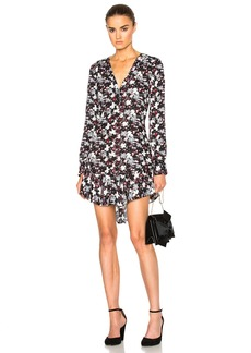 Veronica Beard Franklin Dot Dress