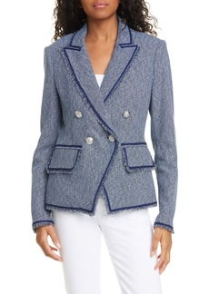 Veronica Beard Frisco Tweed Jacket