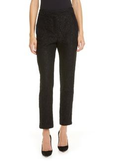 Veronica Beard Gemini Lace Pants