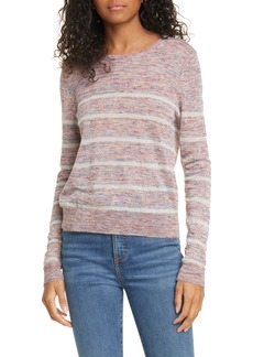 Veronica Beard Henderson Crewneck Sweater