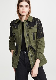 Veronica Beard Heritage Jacket