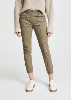 Veronica Beard Jean Field Cargo Pants