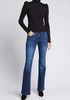 Veronica Beard Jeans Cedar Turtleneck Sweater