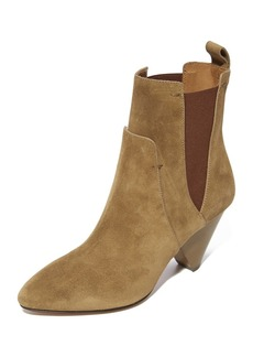 Veronica Beard Landon Heel Bootie