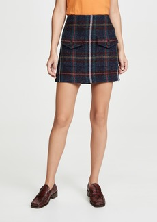 Veronica Beard Lucy Skirt