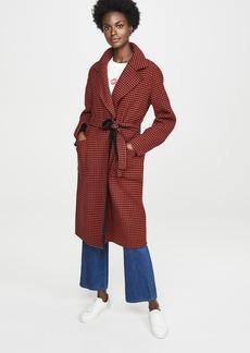 Veronica Beard Lyonia Cashmere Coat