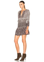 Veronica Beard Makai Boho Dress