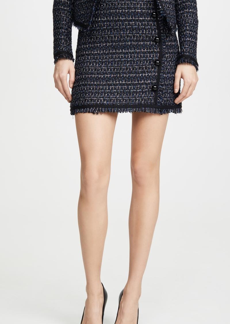Veronica Beard Mirabelle Skirt