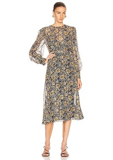 Veronica Beard Oneida Dress