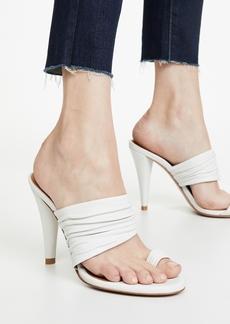 Veronica Beard Orla Sandals
