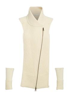 Veronica Beard 'Ottoman' Wool Dickey
