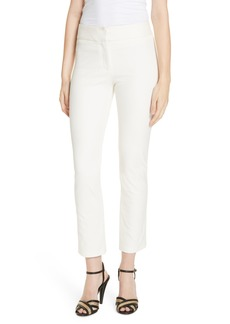 Veronica Beard Rumi Slim Leg Pants