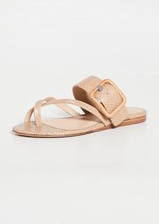 Veronica Beard Salva Sandals