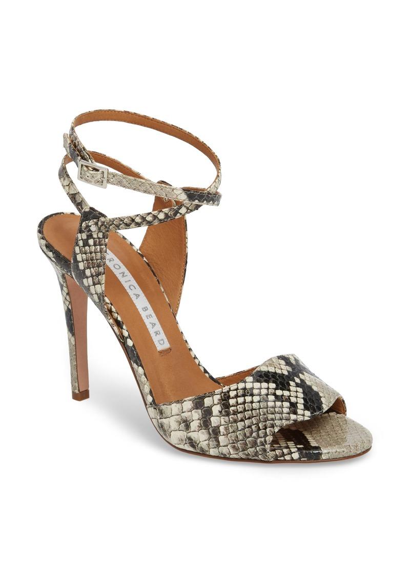 905b7290c Veronica Beard Veronica Beard Suma Sandal (Women) | Shoes