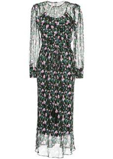 Veronica Beard Tatum dress - Multicolour