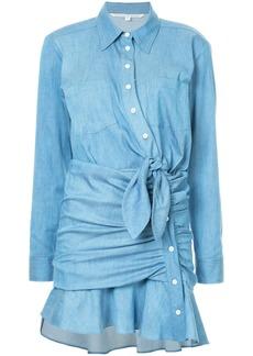 Veronica Beard Valle dress - Blue