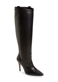 Veronica Beard Wyn Knee High Boot (Women)
