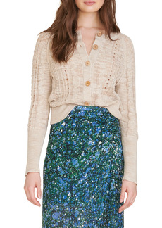 Women's Veronica Beard Limani Asymmetric Skirt