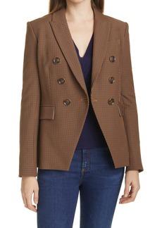 Women's Veronica Beard Miller Dickey Jacket