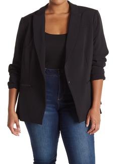 Women's Veronica Beard Scuba Jacket