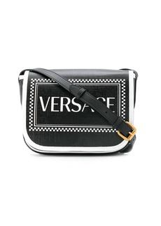 Versace 90s vintage logo cross-body bag
